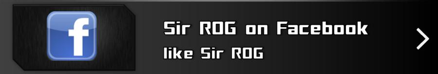 Facebook Sir ROG