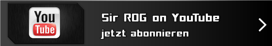 Youtube Sir ROG